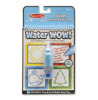 Water Wow - Kolory