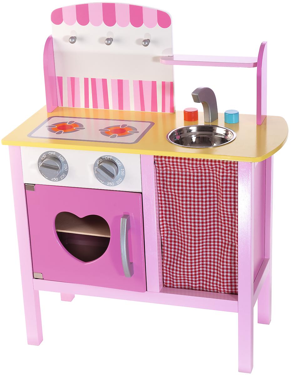 Drewniana Kuchnia Dla Dzieci Kuchenka Helenka