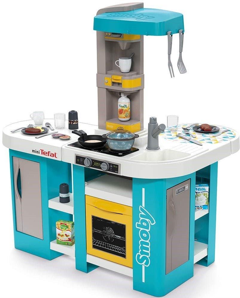 Kuchnia Dla Dzieci Mini Tefal Studio Bubble Xl Smoby Sklep 3xk Pl