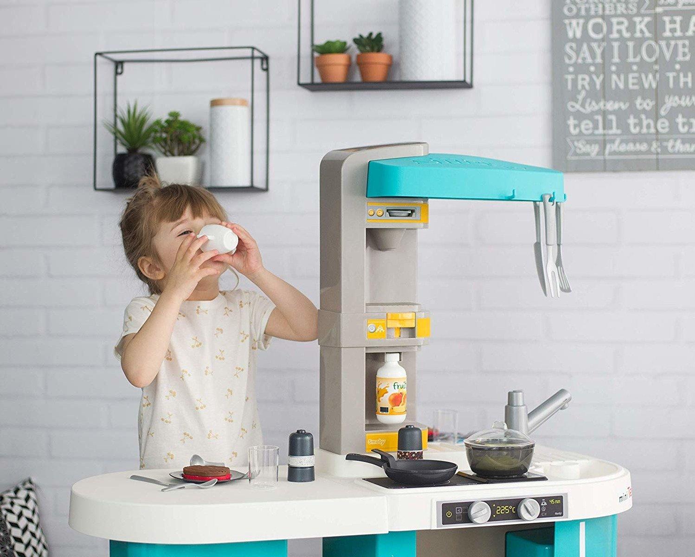 Kuchnia Dla Dzieci Mini Tefal Studio Bubble Xl Smoby Smoby Sklep 3xk Pl