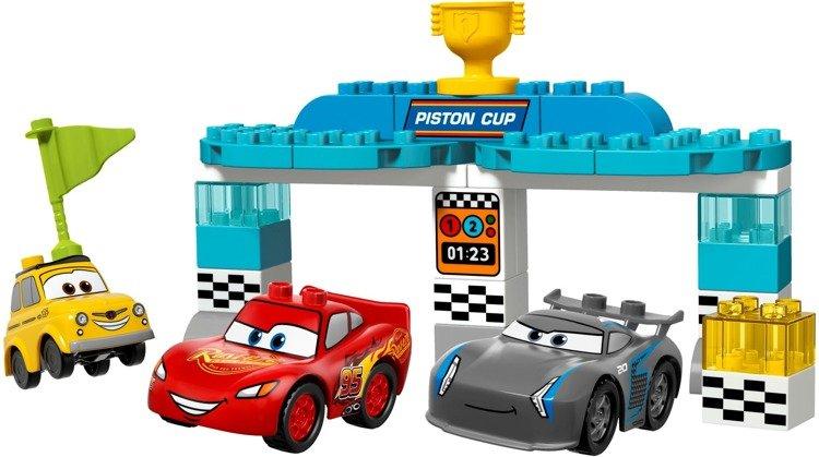 Znalezione obrazy dla zapytania LEGO 10857