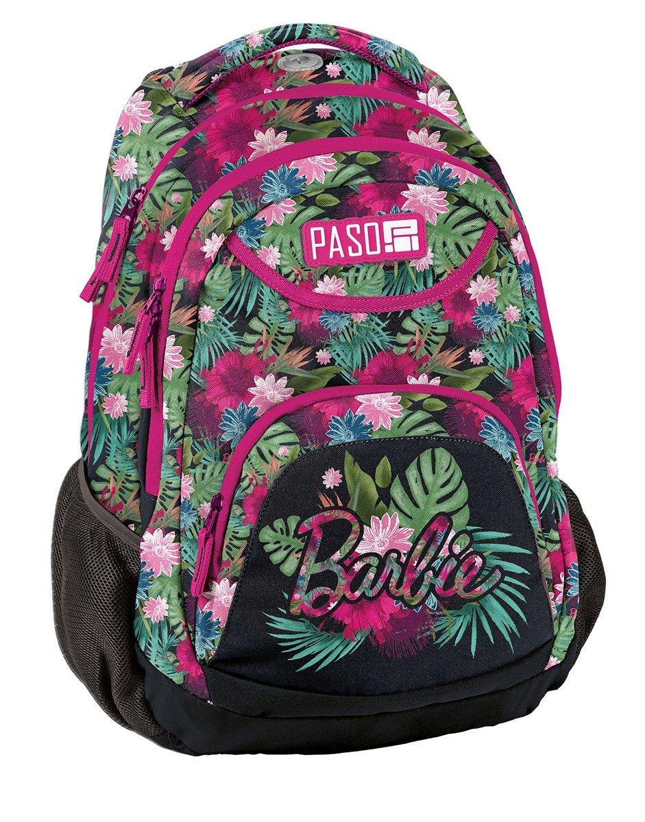 5b8e37420a97a PASO Plecak Piórnik Worek BAB-2708 Barbie   Do Szkoły \ Zestawy ...