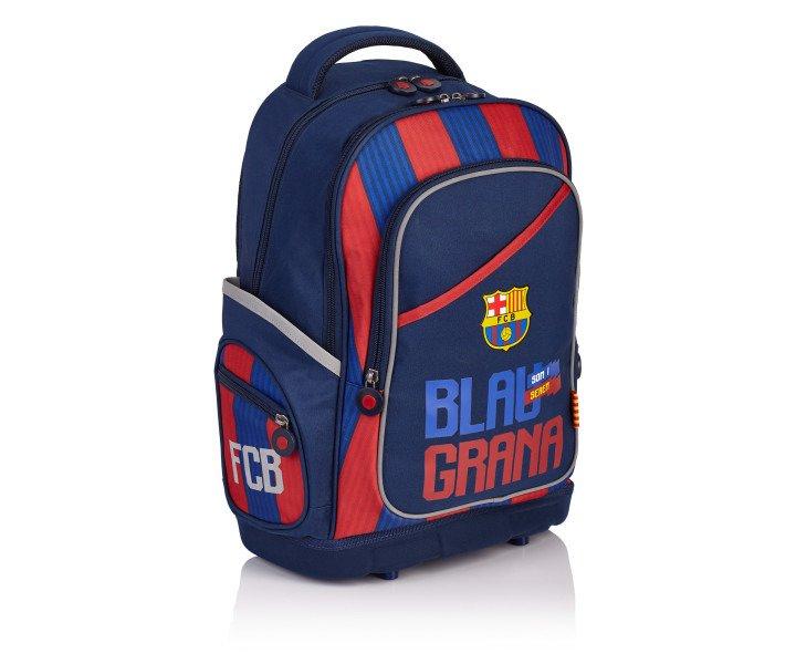 b3de7d0dd2b40 Plecak Szkolny FC-141 FC Barcelona ...