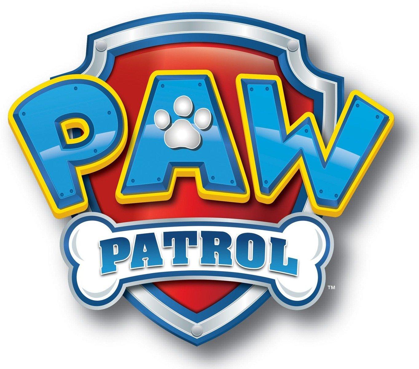 Znalezione obrazy dla zapytania psi patrol logo