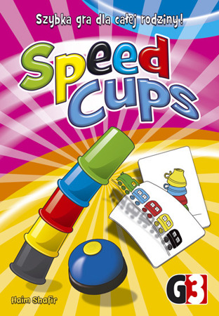 Speed Cups - SpeedCups